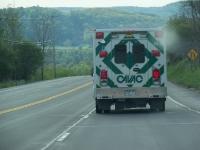 CAVAC Ambulance Rt 20