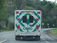 CAVAC Ambulance - NY 12B