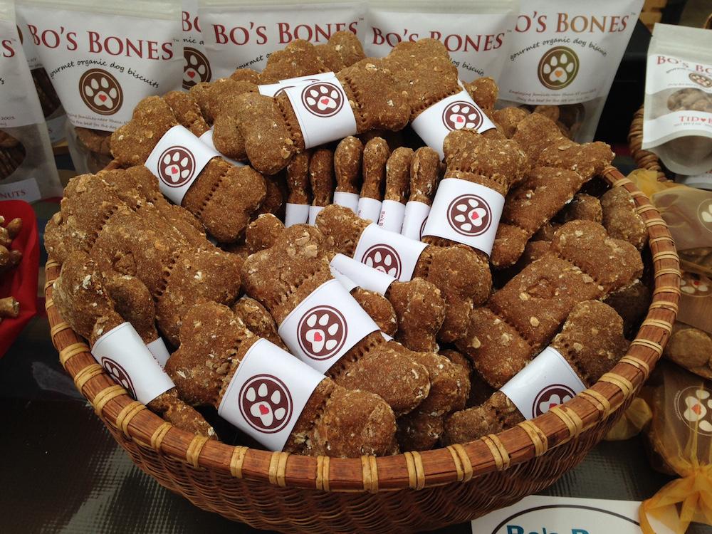 Bo's Bones