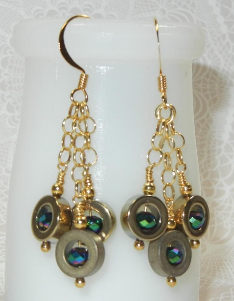 Windflower Beads