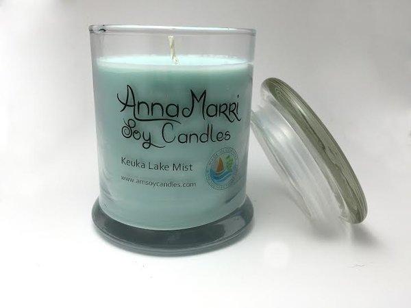 AnnaMarri Soy Candles