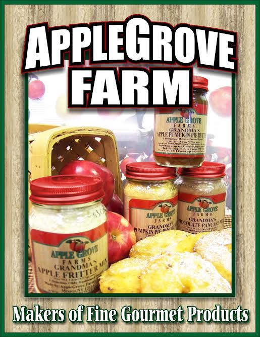Apple Grove Farm