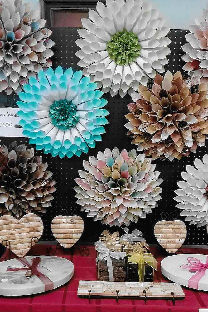 Upcycled Creative Crafts