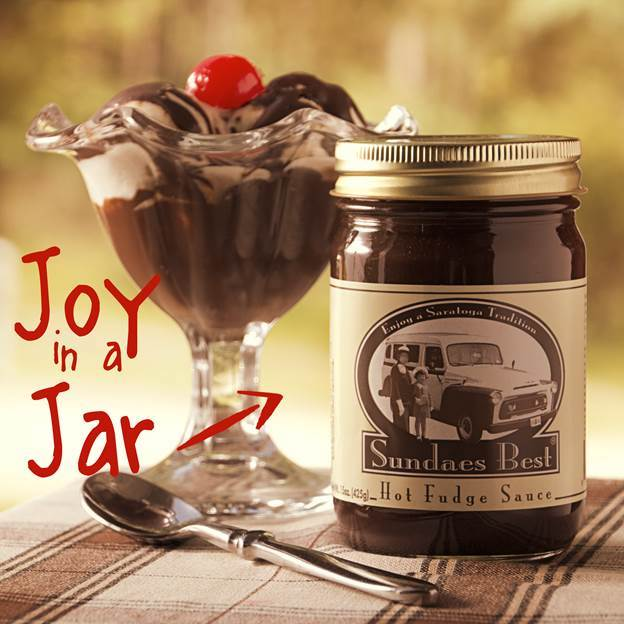 Sundae's Best Hot Fudge Sauce