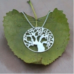 Tree of Life Natural Adornments