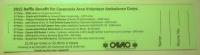 CAVAC Raffle Ticket 2015a