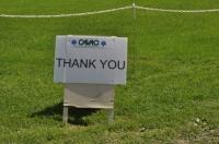 "Cazenovia Arts & Crafts Fair Says ""Thank You!"""