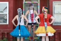 Cazenovia-Craft-Fair-HandCandy Mittens stocking caps -2014-06-09