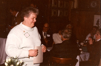 Awards banquet (1993)