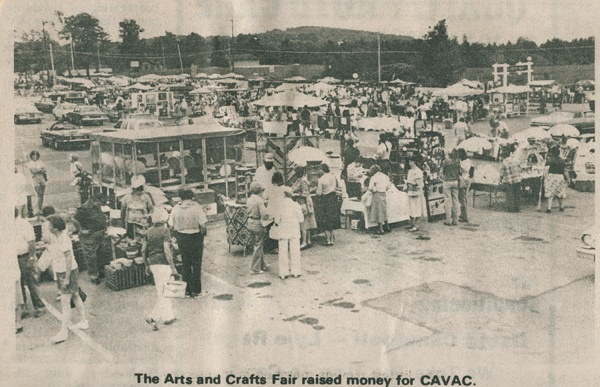 Craft fair (1982)