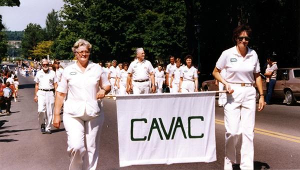 Parade - Membership (1981)