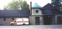 Ambulance - Headquarters (199?)