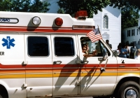 Parade  Ambulance (1981)