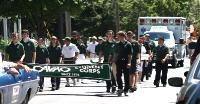 Cazenovia Memorial Day Parade 2010